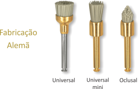 Silicon Carbide Brush